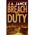 Breach of Duty (Kindle Edition)